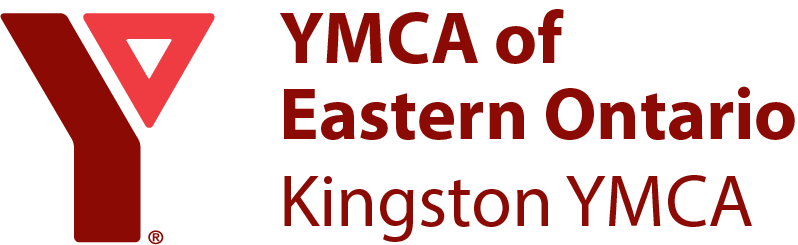 YMCA of Eastern Ontario - Kingston YMCA logo